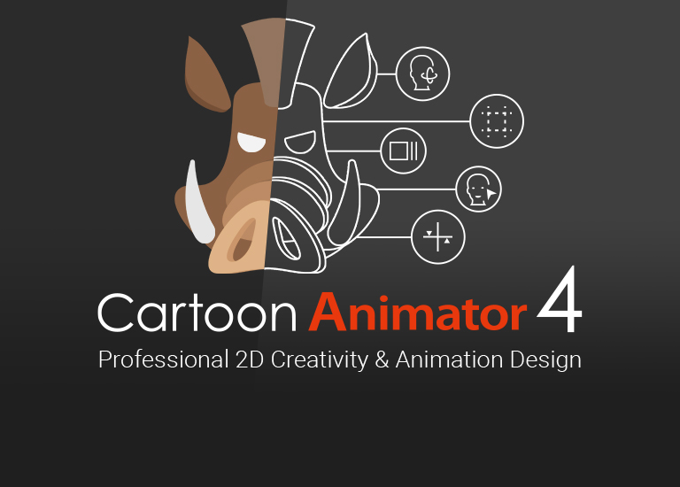 Cartoon Animator - the 2D animation software for everyone